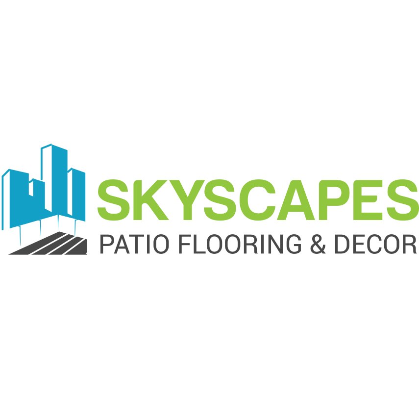 Skyscapes Outdoor Flooring